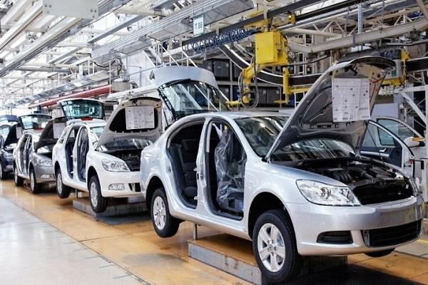auto sector in crisis passenger vehicle exports down by 58 percent