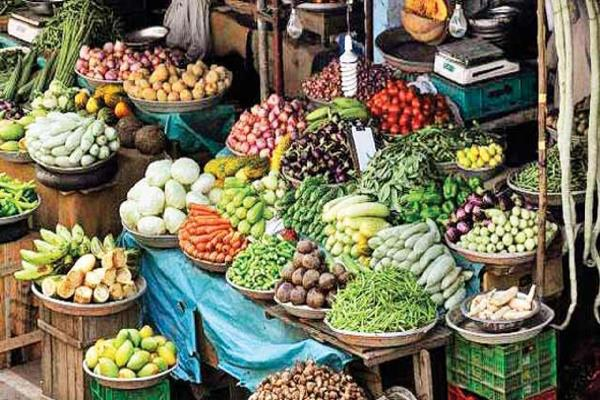 retail inflation expected to be around 4 percent in last quarter