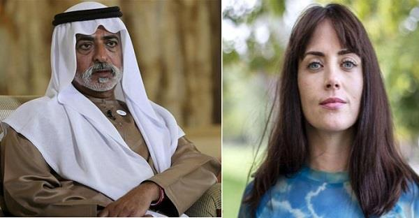 uk festival curator accuses uae minister of assault
