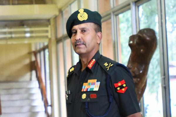 army deputy chief saini will go on a four day visit to america