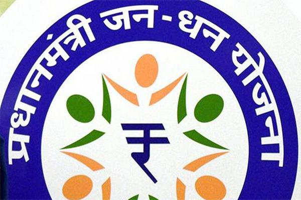 jan dhan account opened by 60 in corona period 1 31 lakh crore