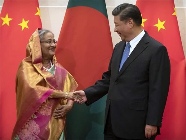 xi jinping pitches for closer ties with bangladesh