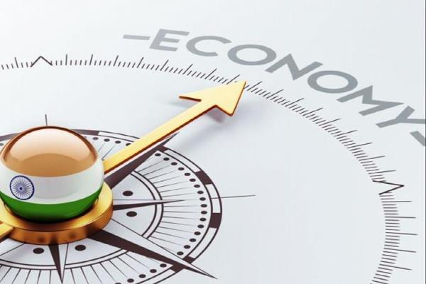 signs of improvement showing stalled economy due