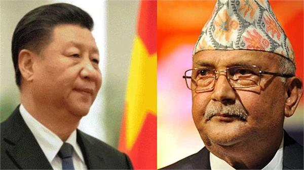 report china illegally occupies nepal s land at many place