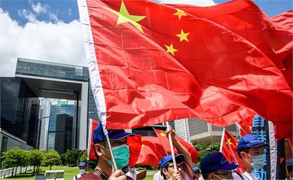 china warns canada not to lies about uyghur genocide