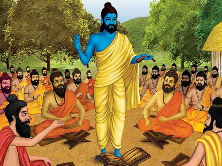 PunjabKesari, Motivational Concept in hindi, Inspirational Theme in hindi, Inspirational Story, Religious Story, Dharmik Katha in hindi, Punjab Kesari, Dharm, Lal Bahadur Shastri