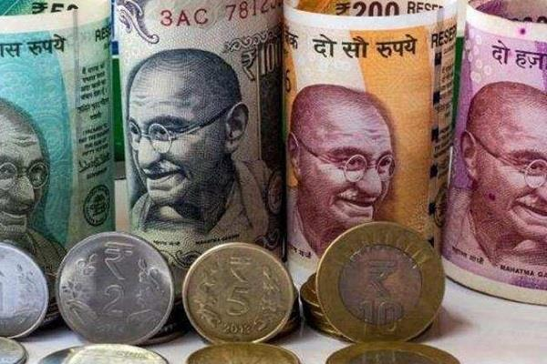 rupee lost 17 paise to close at rs 73 46 against the dollar