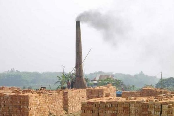 fast growing pollution in ncr ngt directs to monitor brick kilns