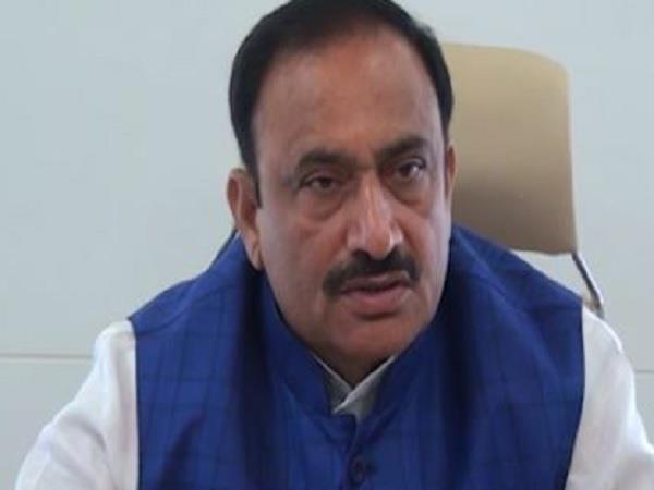 cabinet minister bhupendra singh s big statement