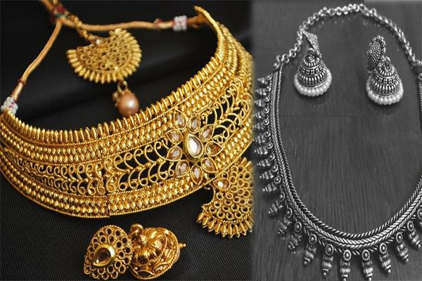 gold becomes cheaper by rs 6 000 from the highest level