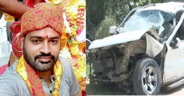 road accident in ambala