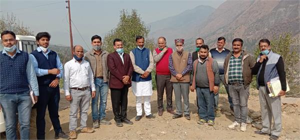 helipad gets green signal in kotaadhaar