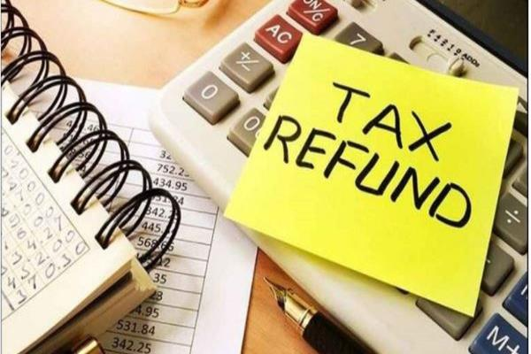 cbdt refunds rs 123474 crore to over 38 lakh taxpayers