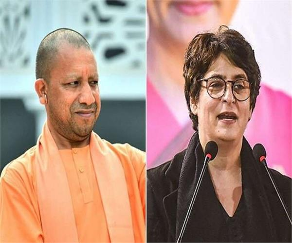 priyanka s snoop  no time for yogi to conduct a session on