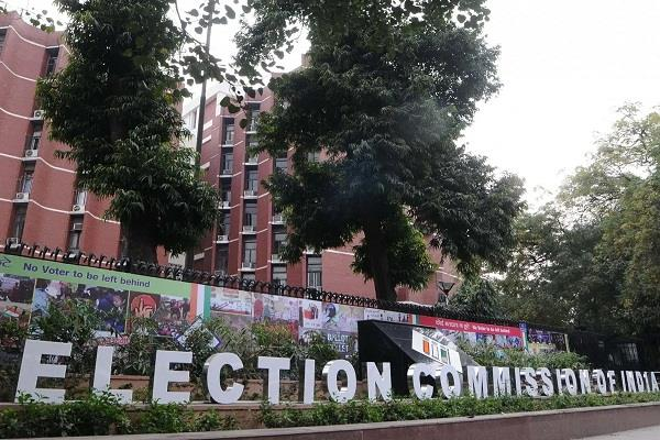 election commission directs political parties strictly follow corona rules