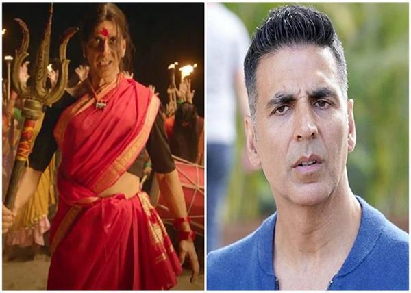मुश्किल में फंसी अक्षय की 'लक्ष्मी बॉम्ब', फिल्म पर लगा 'लव जिहाद' का आरोप