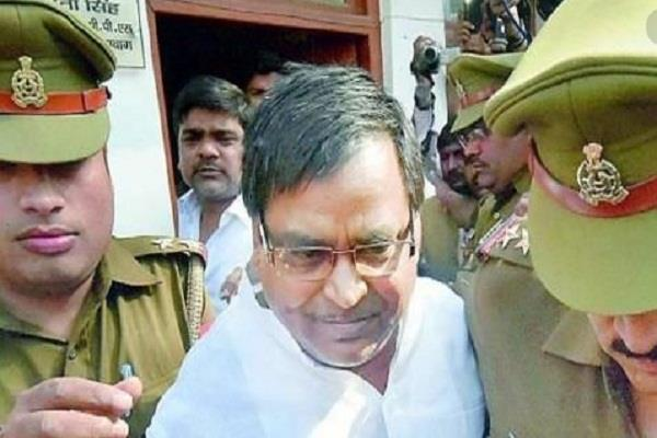 court rejects demand for interim bail of gayatri prajapati