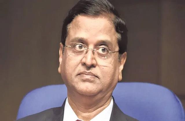 former finance secretary nirmala sitharaman got into a relationship