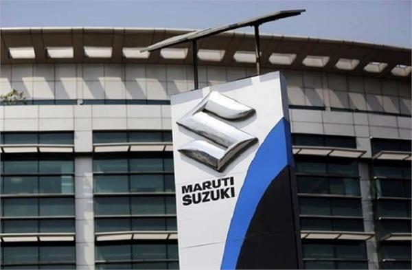 maruti suzuki s increased profits in corona period