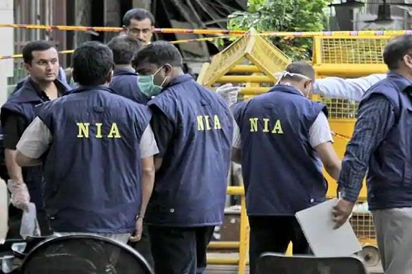 nia filed charge sheet against eight people in bhima koregaon case