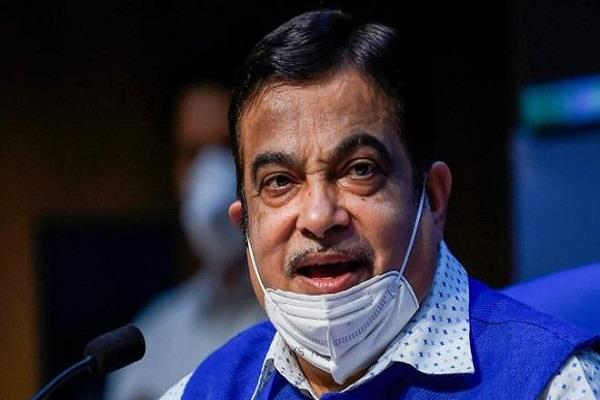 gadkari lashes out at nhai officials for not working many employees may fall