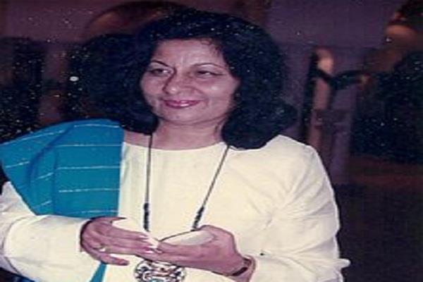 costume designer and oscar award vijetha bhanu athaiya passes away