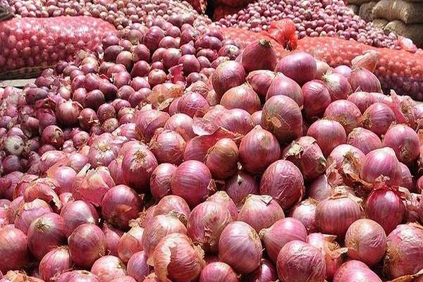 onion prices skyrocketed government relaxation in import rules