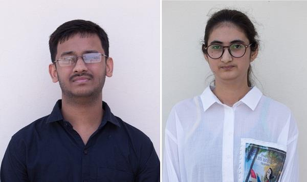 neetasha chaudhary and ojaswi cleared neet examination