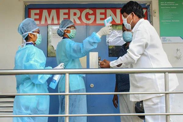 the biggest threat of corona virus in these 5 states of india