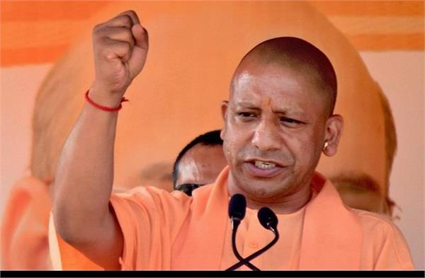 up yogi government to complete 163 flood projects by 2020 21
