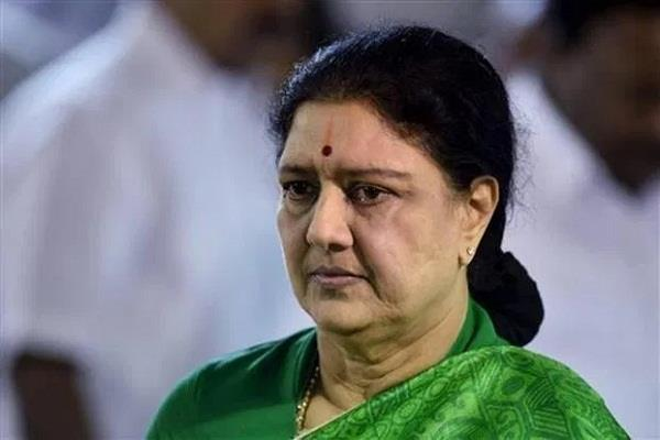 it department seized assets worth rs 2000 crore of sasikala
