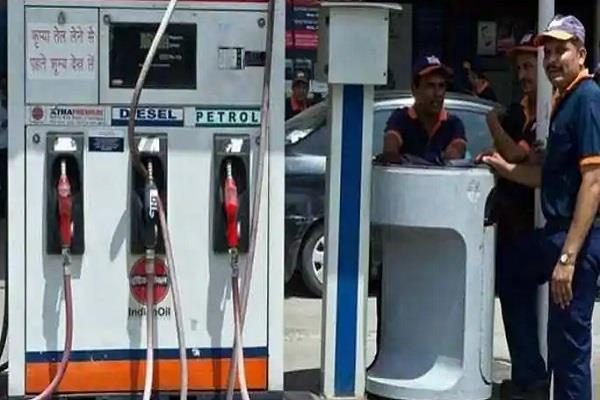 good news petrol and diesel prices will be cut before diwali