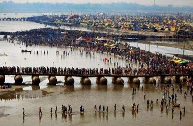 yamuna festival will not be celebrated rajendra paliwal said unfortunate