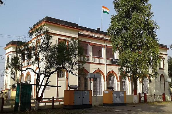 historians appeal to bihar government patna collectorate historical heritage