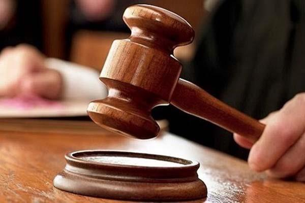 contempt case will be filed against son sho and incharge
