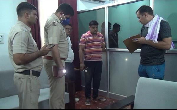 liquor businessman shot and committed suicide