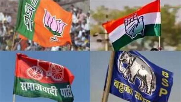 deoria sadar will be witness to exciting battle between four brahmins