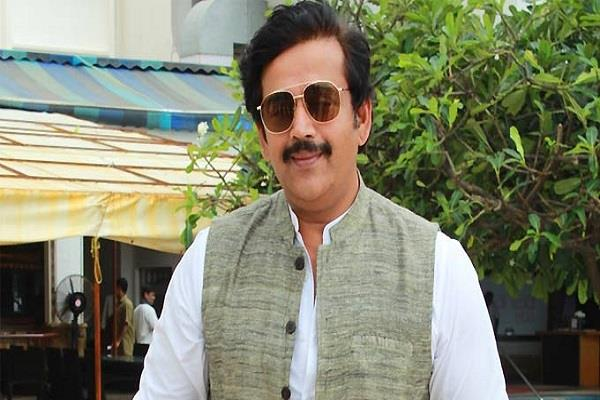 now ravi kishan will raise the issue of obscenity in bhojpuri songs