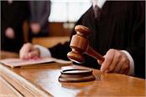 10 year rigorous imprisonment for misdemeanor of raping a minor