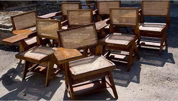 smuggling of heritage furniture