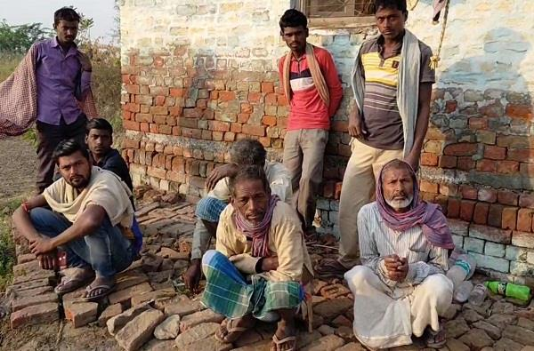 migrant laborers will not go to vote in bihar elections