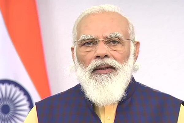 pm modi said in india energy forum india s future in energy sector is brilliant