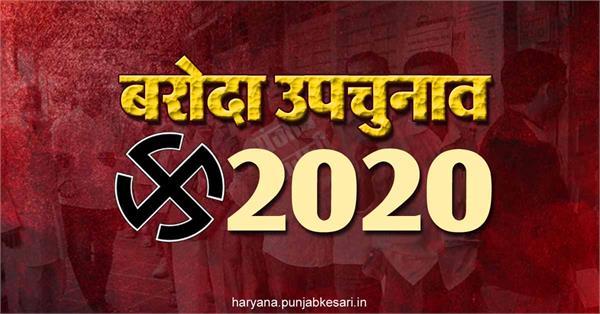 baroda elections 1387 female 1146 male voters increase