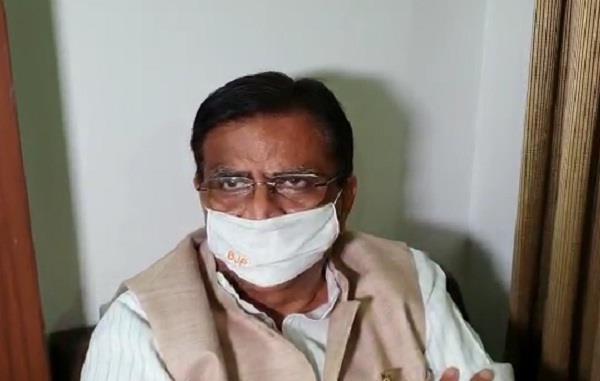 dhankar meets jp nadda discusses expansion of haryana bjp organization
