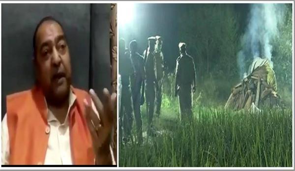 why do girls get killed in sugarcane and millet fields ranjeet shrivastav