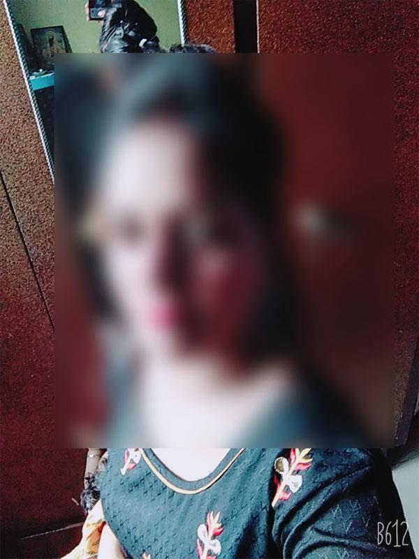 married woman comit suicide