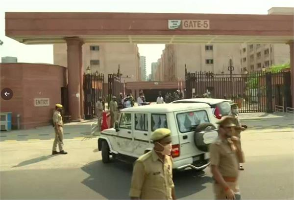 hathras scandal high court issues 11 page order