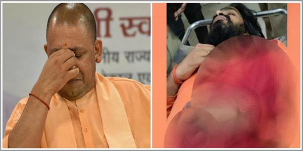up three sadhus killed in 6 months mysterious death of four