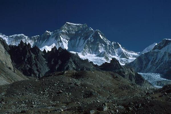 there is a possibility of major earthquakes in the himalayan ranges study