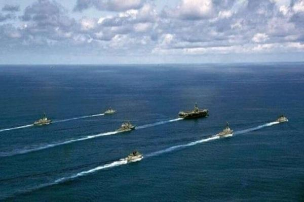 we have taken cognizance of australia joining malabar military exercises